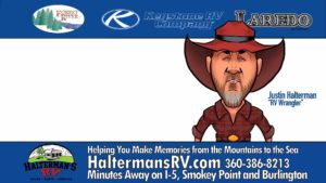 Halterman's RV: The RV Wrangler